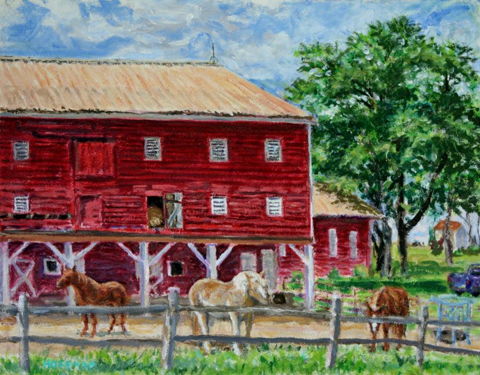 Foxley Farm LLC