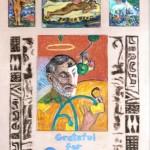 Grateful for Gauguin