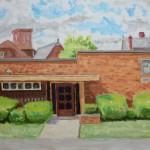 Latrobe Historical Society, (Beth Israel)