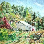 Pittinger's Farm, Private Collection