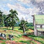 Kinsey Farm