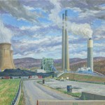 New Florence Power Plant, Special Collection, Latrobe School District