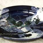 Ron Korczenski  Platter II  Ceramic