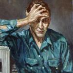 Self Portrait 1955