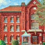Second Ward School-II, Private Collection