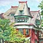 Baker House IV