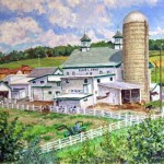 Frye Farm, Greensburg PA