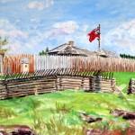 Fort Ligonier III