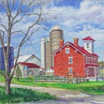 Graham Farm,  Private Collection