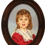 Sarah, Private Collection