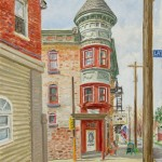 Tin Lizzy, Youngstown,  Private Collection