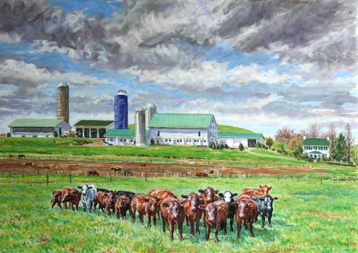 Kananga Farm  The Ligonier Country Market Loyalhanna
